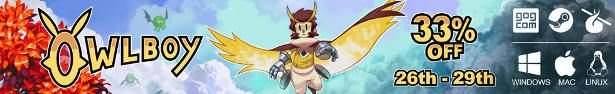 Owlboy launches the release for Linux and Mac port with a nice discount - https://wp.me/p7qsja-caT, #DpadStudio, #GamingNews, #Mac, #Pc, #Platformer, #Release