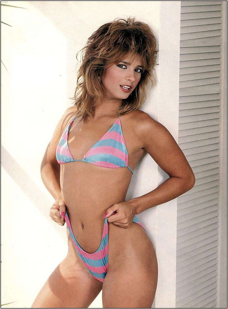 porn stars in the 80s
