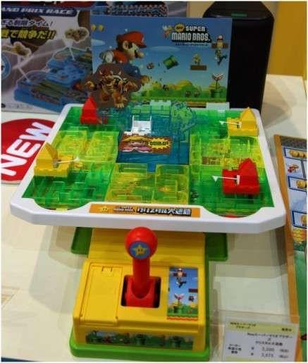 Gamer Room Decor : Super Mario Filing Cabinets