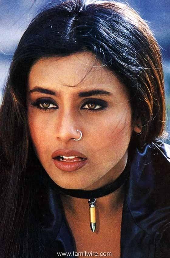 Rani Mukherjee sexy Filme