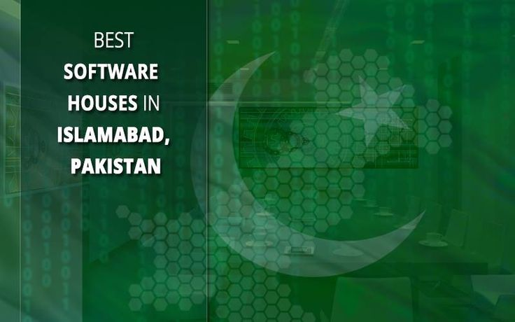 This is the #list of best #software #houses according to our studies which are based in #Islamabad #Pakistan and performing well in the industry.