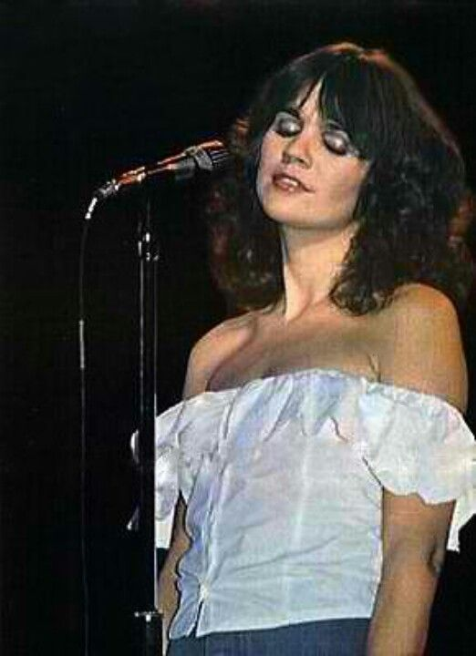 Quot You Can Close Eyes Quot Linda Ronstadt Pinterest Linda