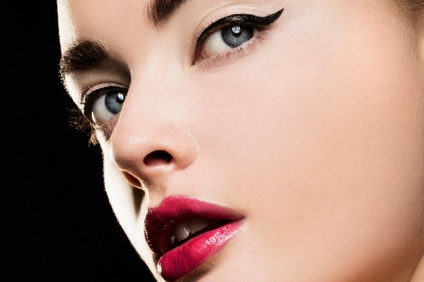 11 Fabulous Cat Eye Makeup Trends - Fashion Diva Design
