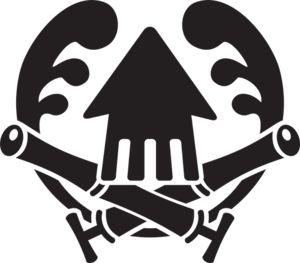 splatoon logo brands inklings splatoon pinterest