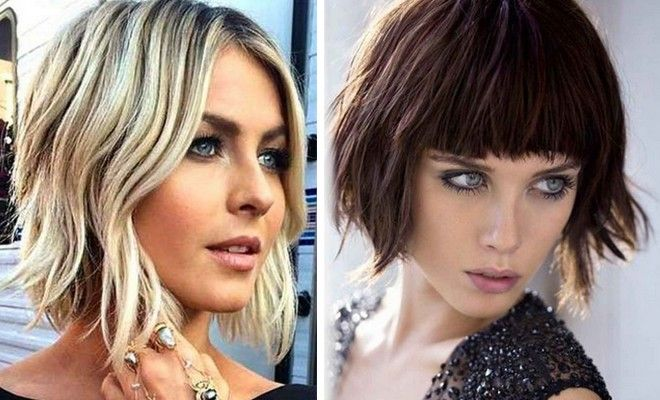 40+ γυναικεία κουρέματα, που κρύβουν την ηλικία μας! - http://blog.ilikebeauty.gr/40-short-medium-haircuts-for-women-summer-2015/
