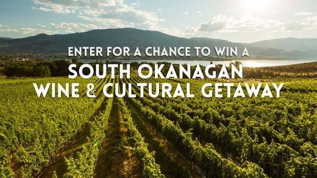 """CTV Morning Live on Twitter: """"CONTEST: Win a South Okanagan wine & cultural getaway from @AboriginalBC! http://t.co/lEk7luqyPu http://t.co/x7QdPf6nAW"""""""