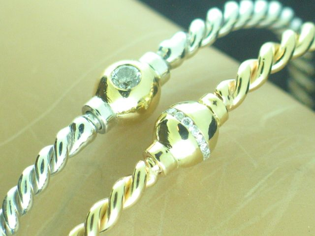 cape cod diamond ball bracelets