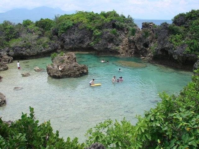 Oas Albay Beach Resort