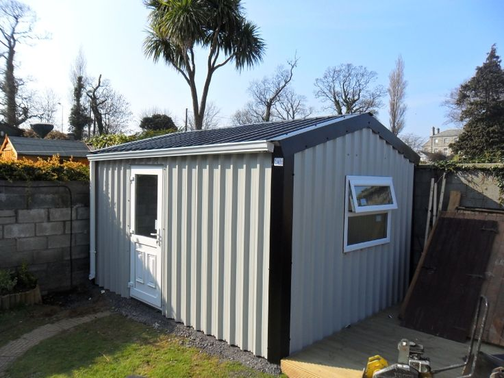 The beginners guide to plans finding the starting point for Steel shed plans free