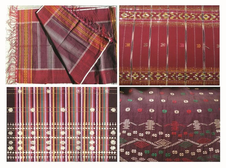 Ulos of North Sumatra ulos of north sumatra Ulos fabric has a distinctive feature for the people of Batak. If there is any big event celebration that does not use Ulos, then the event is not valid. It is because, only in North Sumatra, Ulos fabric was widely used as a souvenir by tourists. They will come to the center for the manufacture and sale of a variety of souvenirs there.  Ulos the perfect souvenirs for your trips in North Sumatra.