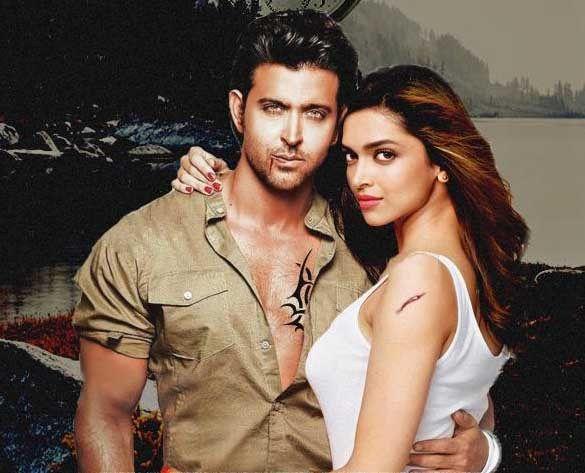 Deepika Replaces Kangana In Hrithik Starrer Kabir Khan's Next? - http://www.movierog.com/celebrity_gossips/deepika-replaces-kangana-in-hrithik-starrer-kabir-khans-next/