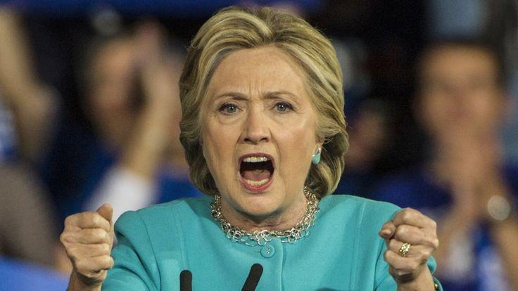 US election 2016: Trump cries foul as FBI clears Clinton http://www.bbc.co.uk/news/election-us-2016-37892348?utm_source=rss&utm_medium=Sendible&utm_campaign=RSS