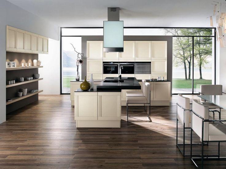 Las 25 mejores ideas sobre isla de cocina moderna en - Estilos de cocinas modernas ...