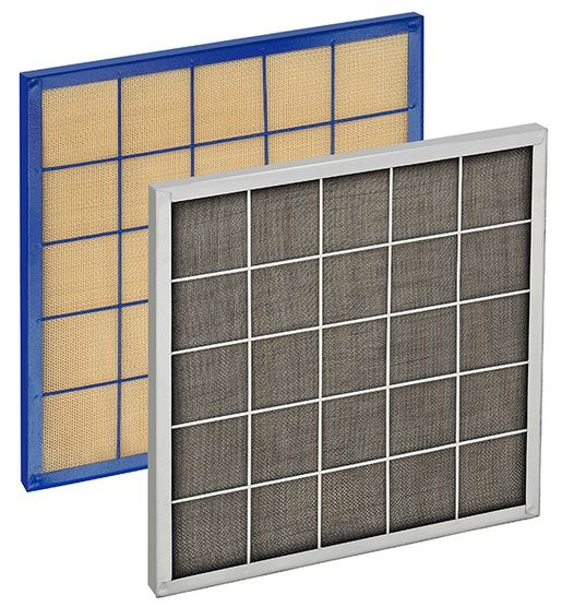 Фильтры кассетные - Фильтры для систем вентиляции - Статьи - Базис - Климат Кондиционеры и Вентиляция в Самаре   http://bazis-klimat.ru/article/read/filtry-kassetnye.html