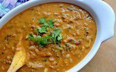 Feijoada Recipe (Spicy Goan Black-eyed Peas Stew)