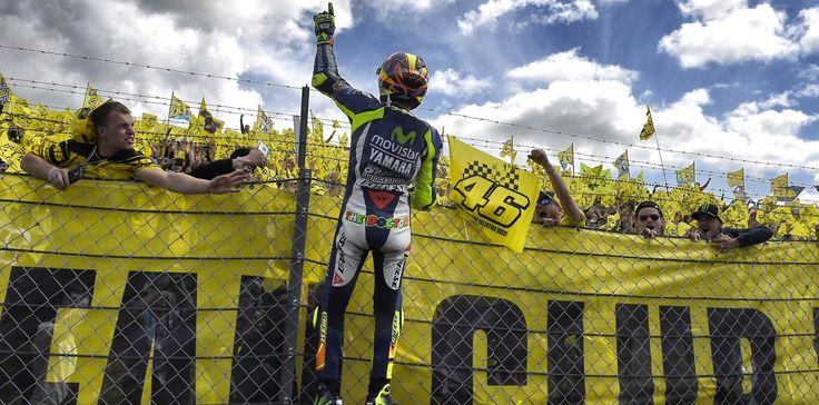 Moto Yamaha Motor France