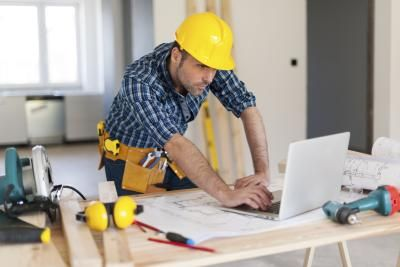 How to Become a General Contractor