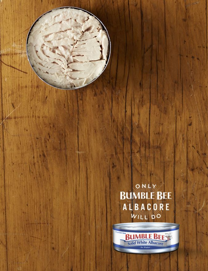 Bumble BeeR Solid White Albacore Is The Perfect Ingredient To Enhance Any Recipe Its