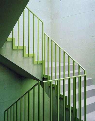 Durisch + Nolli — 110 Appartamenti per studenti