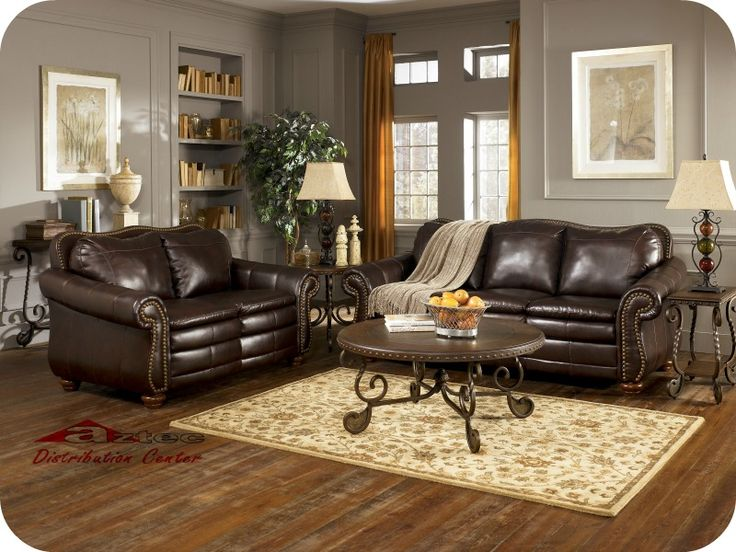 Canyon Signature Design By Ashley Bellagio Furniture Located In Houston Texas We Offer High