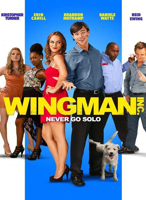 Watch Wingman Inc. Full Movie Online