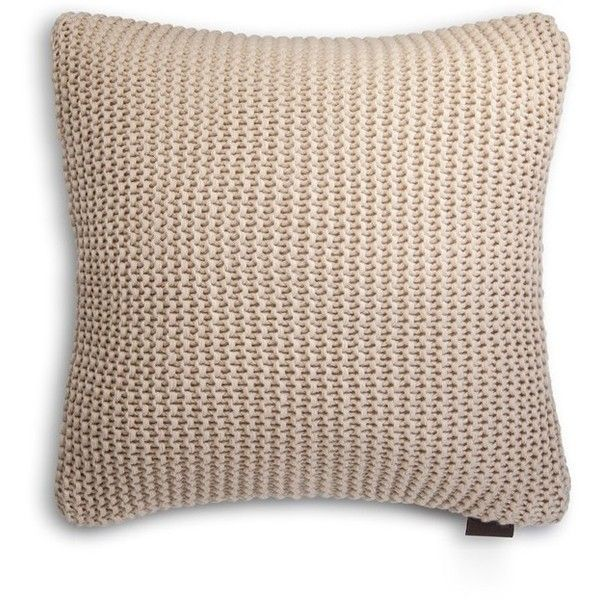 Ugg Snow Creek Pillow 52 Aud Liked On Polyvore