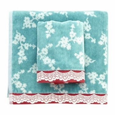 Towels - Carolyn Donnelly Eclectic