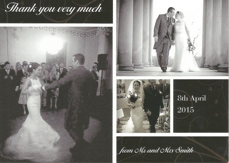 Angharad's Wedding! X