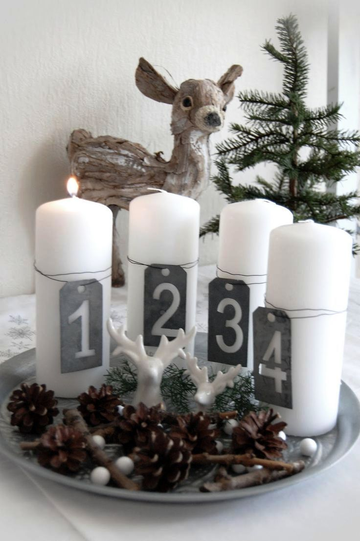 adventní svícny, adventní svíčky, návod, návod jak vyrobit adventní věnec, fotonávod věnec, vánoční věneček