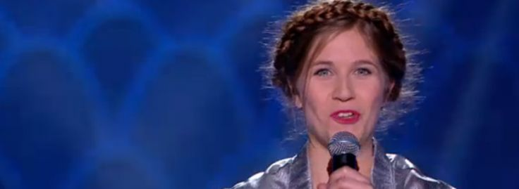 Nous avons rencontré Léopoldine Hummel suite à son dernier passage à l'émission Nouvelle Star sur D8. #tv #chant #d8 #nordheim #alsace #france http://www.vuparici.fr/nordheim-represente-la-nouvelle-star/