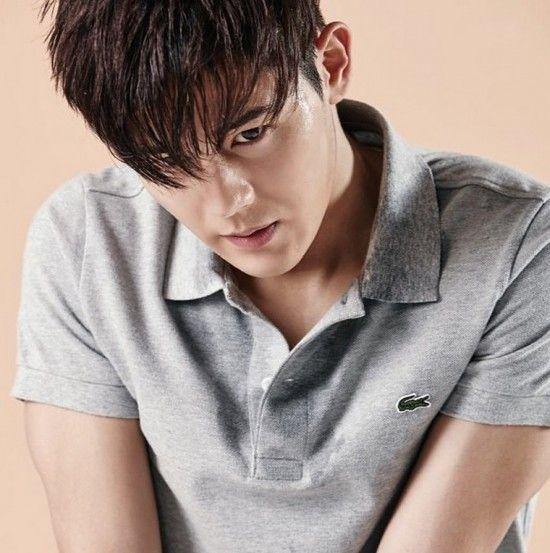 ZE:A's Dongjun works out hard for 'Urbanlike'   allkpop.com
