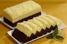 Resep Brownies Kentang Kukus Tanpa Mixer dan Cara Membuat Brownies Cokelat Keju lengkap Resep Brownies Tanpa Oven dan Mixer serta Olahan brownies sederhana
