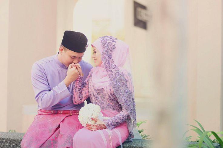 Malay Traditional Registration Photographers Keindahan Chenta 42893