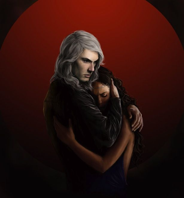 GAME OF THRONES THEORIES: WHY RHAEGAR TARGARYEN FELL IN LOVE WITH LYANNA STARK