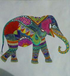 Resultado de imagen para elefante hindu