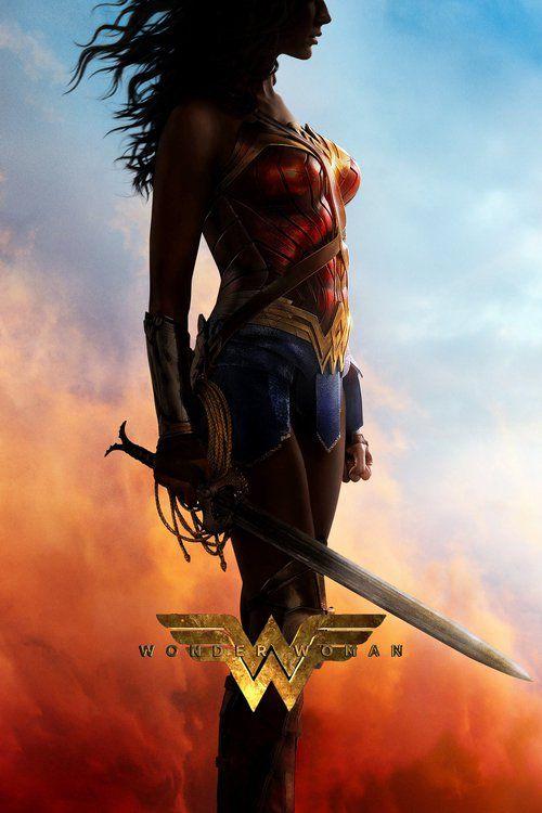 Wonder Woman (2017) Download HD