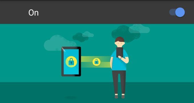 How To Use On-Body Detection Smart Lock To Keep Your Android Phone Unlocked In Your Pocket
