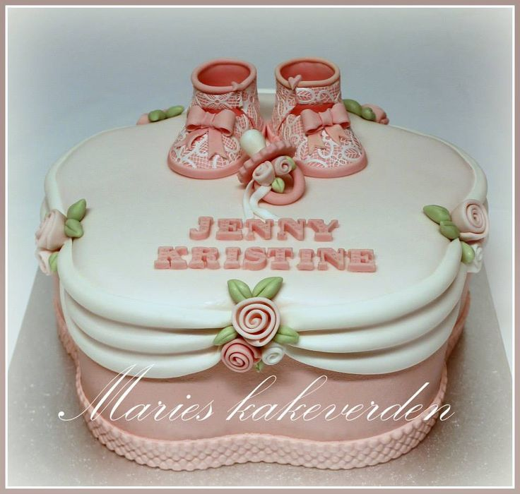 babyshower cake, christening cake, babtism cake, beautiful cake, girl cake