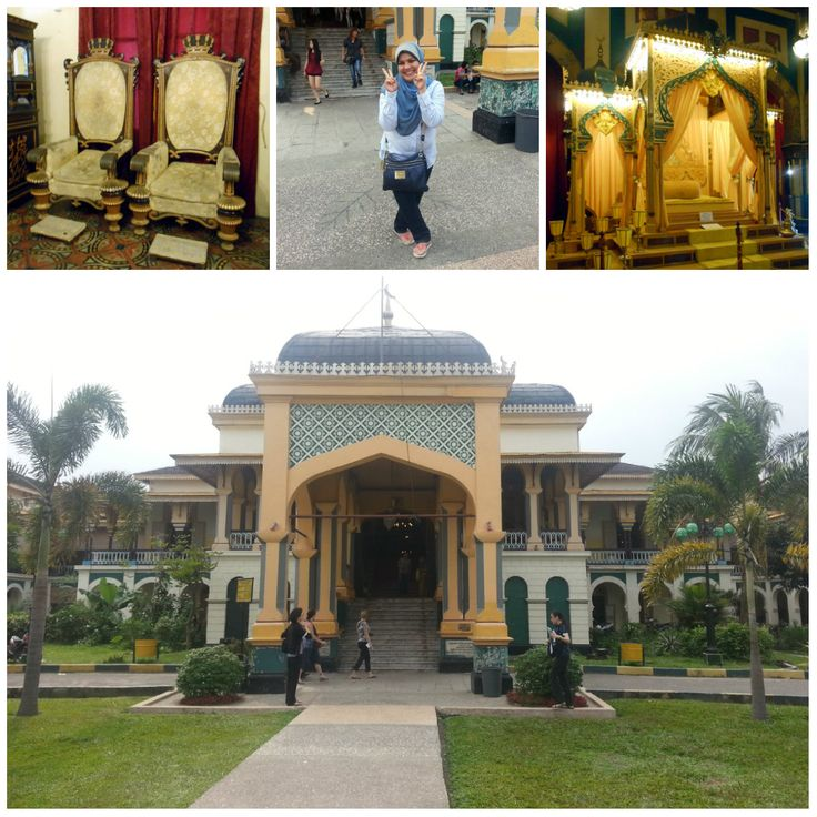 The Istana - Medan, Indonesia
