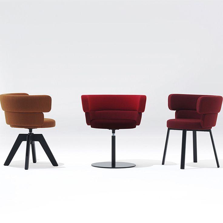 #interiordesign #contractfurniture #upholstered #armchair #retail #b2bfurniture #indoorfurniture
