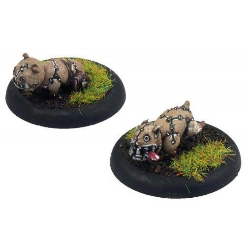 Britanan Hunting Pack