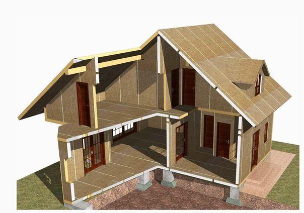 Взглянем на процесс отопления: внутреннее пространство деревянного дома нагревается значительно быстрее (уже тепло через 30-40 минут, в отличие от кирпичного дома эквивалентной площади, на нагревание которого уйдет 3-5 часов).