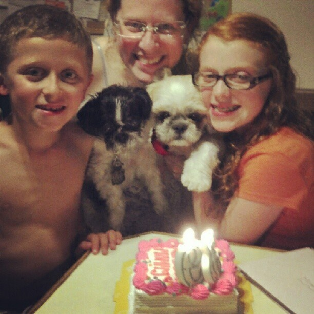 All I really want for my birthday is a tiny carvel cake and all my kids to blow out the candles with http://www.marriedmysugardaddy.com/all-i-really-want-for-my-birthday-is-a-tiny-carvel-cake-and-all-my-kids-to-blow-out-the-candles-with/