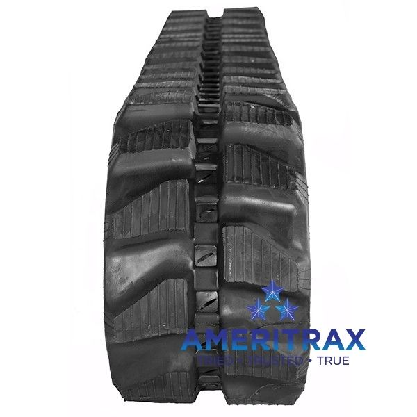 Takeuchi TB016 rubber tracks. Ameritrax can ship your new rubber tracks to your location. Call us direct at 888-612-8838