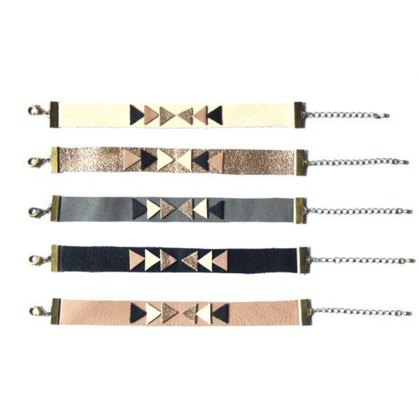 bracelets-cuirs-serie mignons