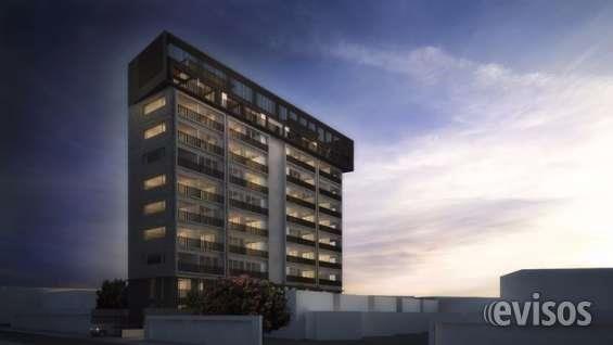 Colonia Providencia.  Preciosa Torre de Departamentos en la mejor zona de providencia, por montevideo, 58 deptos, 10 ...  http://guadalajara-city-2.evisos.com.mx/colonia-providencia-id-601856