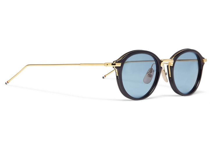 Thom Browne by DITA Sunglasses 2013 Fall - Highsnobiety.com