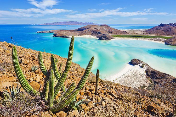 México y algunas de sus mejores playas – Buena Vibra