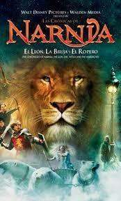 """Ficha de lectura de """"Crónicas de Narnia 1; El león, la bruja y el armario"""" de C. S. Lewis, realizada por Ismael Calvo"""