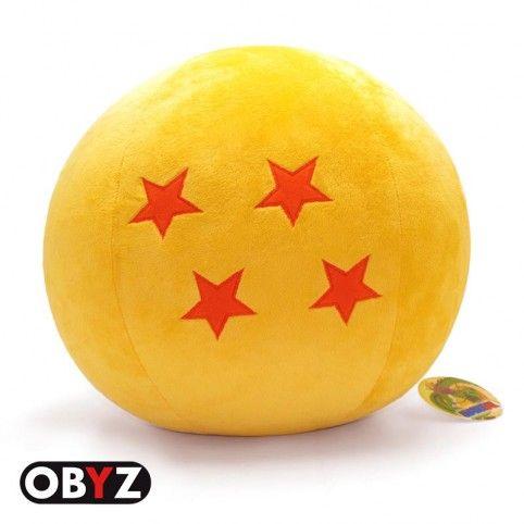 Peluche Dragon Ball Boule de cristal 30 cm http://obyz-toys.com/fr/peluches/29-peluche-dragon-ball-boule-de-cristal-30-cm.html